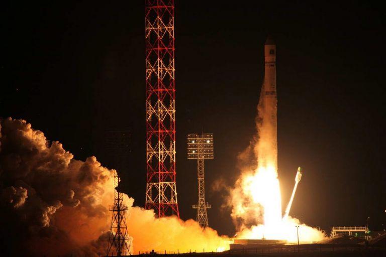 Ρωσία: το Phobos-Grunt απέτυχε να μπει σε τροχιά προς τον Αρη | tovima.gr