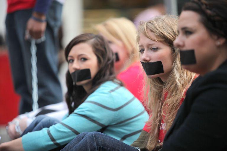 ΗΠΑ: Αυξημένες προσπάθειες της Ελλάδας ενάντια στην εμπορία ανθρώπων | tovima.gr