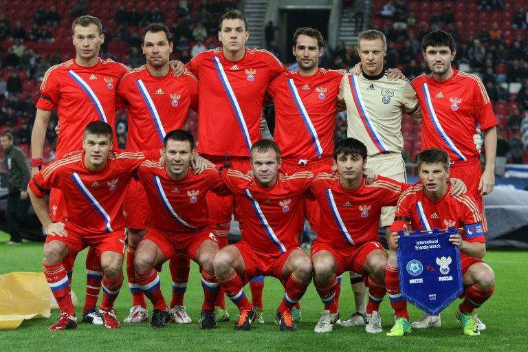Euro 2012:  Με 26 παίκτες ξεκινάει η Ρωσία   tovima.gr
