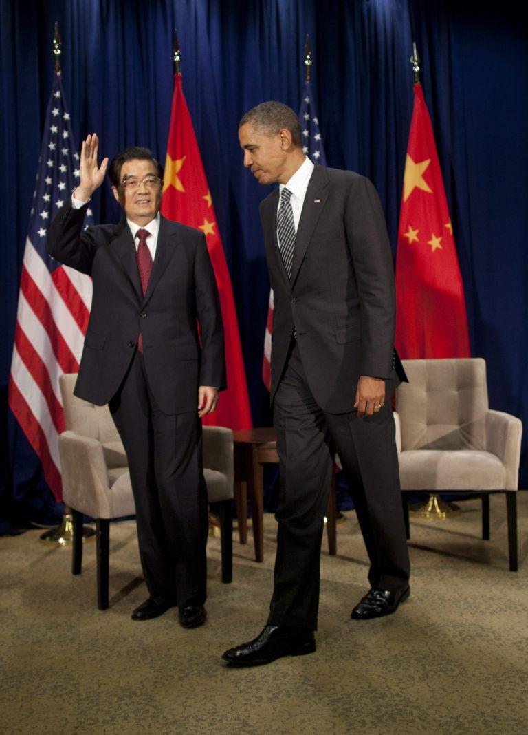 Πεκίνο: Οι ΗΠΑ να σεβαστούν τα δικαιώματά μας στην Ανατολική Ασία | tovima.gr
