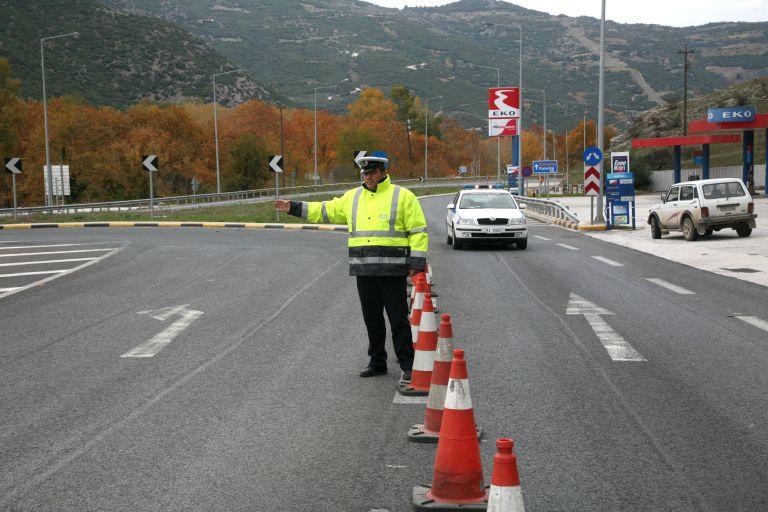 Κλειστά τα Τέμπη Τρίτη και Τετάρτη από τις 7:00 έως τις 20:00   tovima.gr