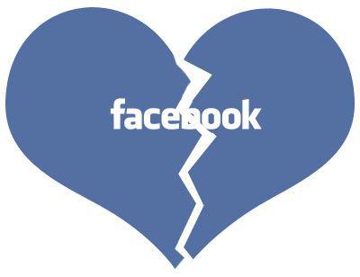 Χωρισμός μέσω… Facebook! | tovima.gr