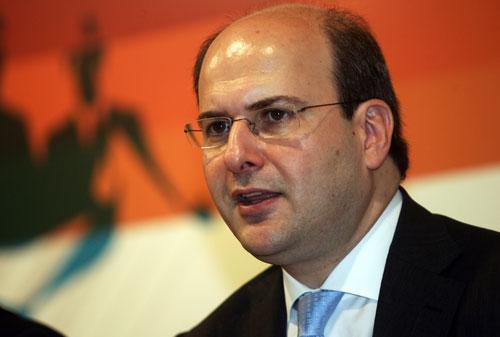Κ. Χατζηδάκης: «Η αριστερά στη χώρα μας έχει μάθει να αντιπολιτεύεται και δυσκολεύεται να κυβερνήσει» | tovima.gr