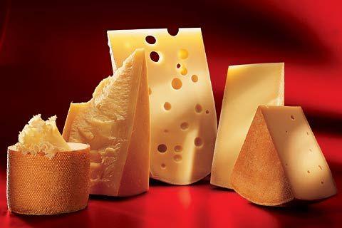 Αθώο το τυρί για την «κακή» χοληστερόλη | tovima.gr