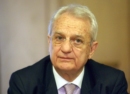 Σωτήρης Χατζηγάκης: «Να φύγει τώρα ο Σαμαράς και να υπάρξει μεταβατική ηγεσία. Ο Σαμαράς θα γίνει ο Ζίγδης της δεξιάς» | tovima.gr