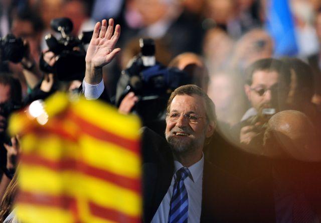 Ηθικά ακάλυπτη η ισπανική Δεξιά | tovima.gr
