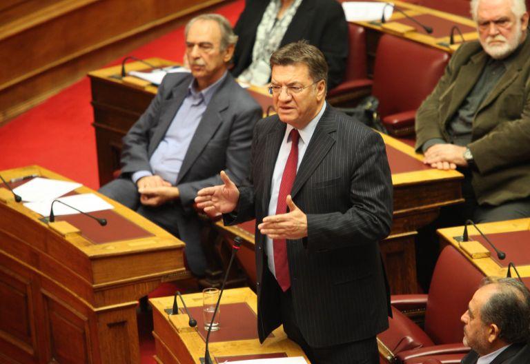 Συνδιάσκεψη ΠαΣοΚ: Δεν θα μπορέσει ο κ. Π. Ευθυμίου να προεδρεύσει | tovima.gr