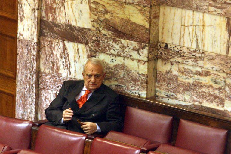 Σ. Χατζηγάκης: Δεν θα κατέβω στις εκλογές – δεν εγκαταλείπω την πολιτική | tovima.gr