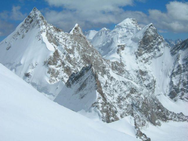 Πώς γεννήθηκαν οι «θαμμένες Αλπεις» της Ανταρκτικής | tovima.gr