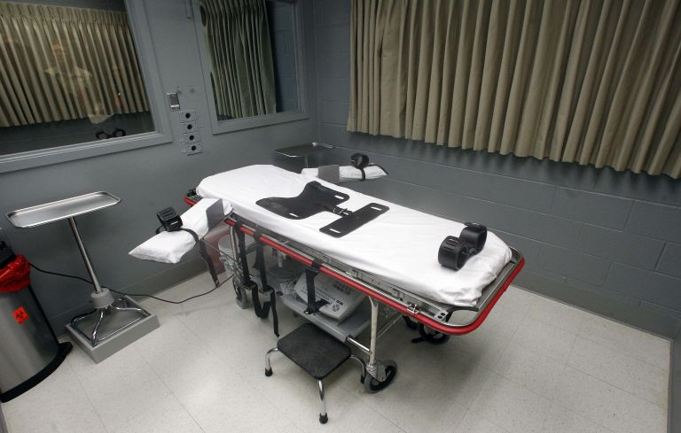 ΗΠΑ: Τη θανατική ποινή ετοιμάζεται να καταργήσει το Κονέκτικατ   tovima.gr