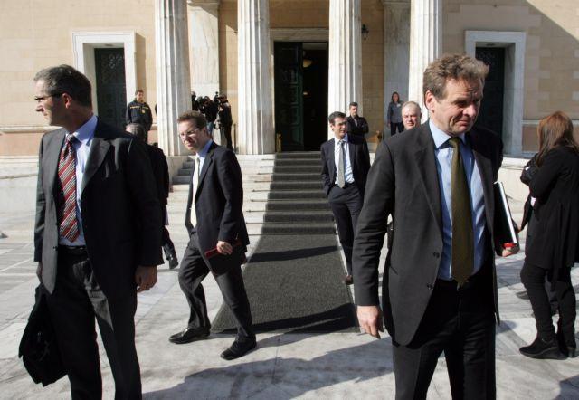 Ρεζά Λαχιτζί: «Κάναμε λάθη στην Ελλάδα» | tovima.gr
