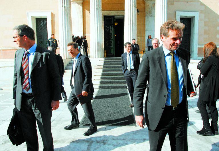 Αθηναϊκή Δημοκρατία: Από τον Κλεισθένη στην τρόικα | tovima.gr