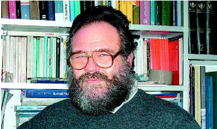 Τεύκρος Μιχαηλίδης: «Από τη νέα  γενιά λείπει  η αφαιρετική  σκέψη» | tovima.gr