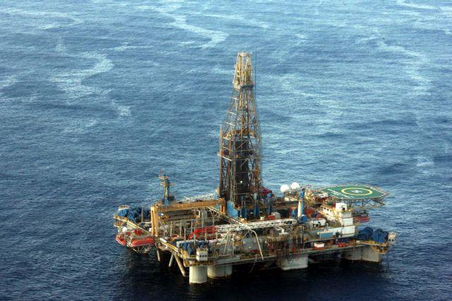 Και δεύτερο σκάφος της Exxon Mobil στην κυπριακή ΑΟΖ | tovima.gr