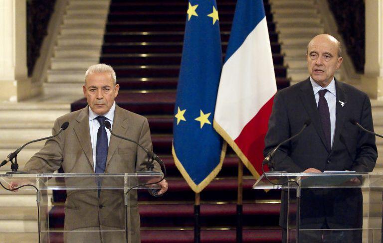 Ο Αλέν Ζιπέ υποψήφιος για το προεδρικό χρίσμα της γαλλικής Δεξιάς | tovima.gr