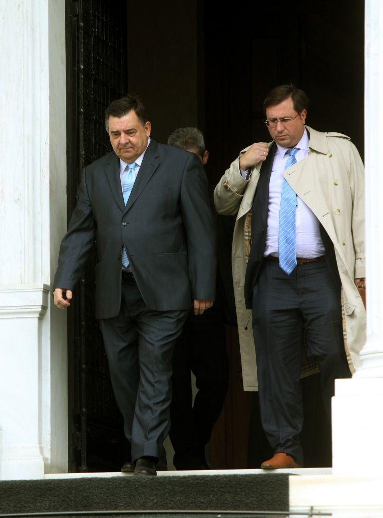 Γ.Καρατζαφέρης: Το ΛΑΟΣ δεν θα γίνει άλλοθι όσων παίζουν με την Ελλάδα | tovima.gr