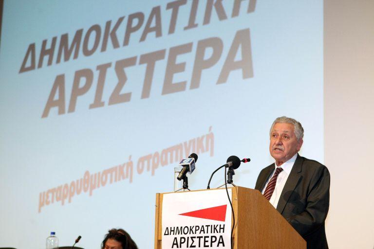 Ν. Μπίστης: «Στις επόμενες εκλογές θα βοηθήσω τη ΔΗΜΑΡ»   tovima.gr