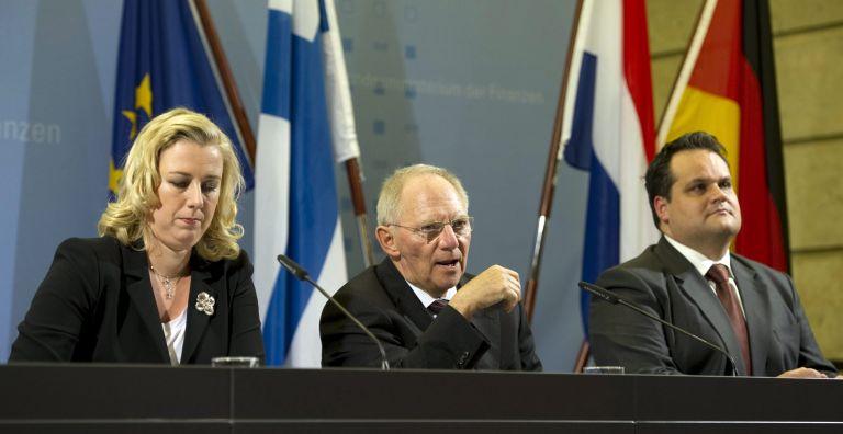 Γ. Ουρπιλάινεν: Η Φινλανδία απαιτεί ομοφωνία για λήψη αποφάσεων σε ΕΕ | tovima.gr