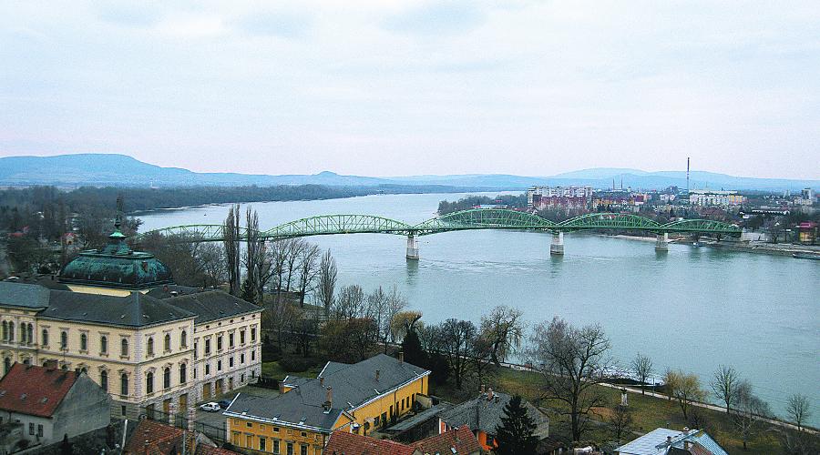 Ουγγαρία: Χωριά δίπλα στον Δούναβη - Ειδήσεις - νέα - Το Βήμα Online
