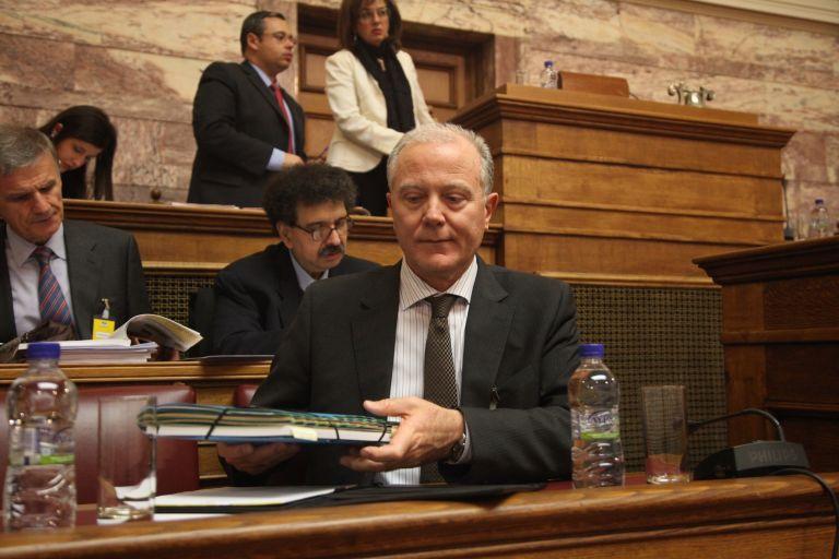 Γ. Προβόπουλος: «Εφαρμογή του Μνημονίου και στρατηγική ανασυγκρότησης της χώρας» | tovima.gr
