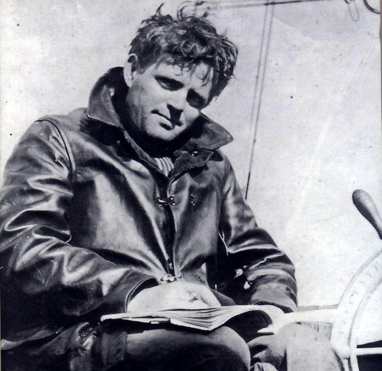 Τζακ Λόντον: Η ιστορία µιας άγνωστης ελληνικής µετάφρασης | tovima.gr