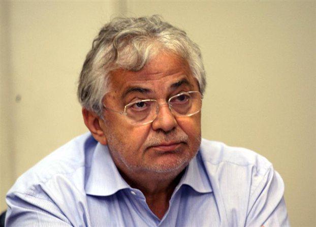 Ρ. Σπυρόπουλος: «Η απογραφή μπορεί να γίνει και με πληρεξούσια» | tovima.gr