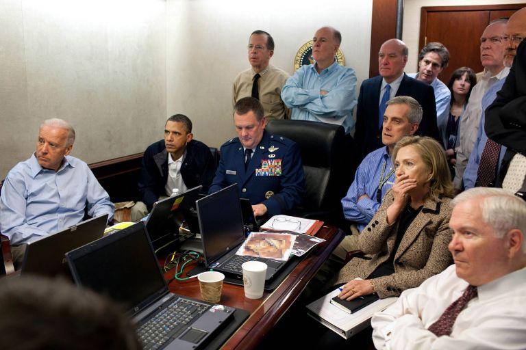 ΗΠΑ: Πρώην κατάσκοποι και κομάντος κατά Ομπάμα για την εθνική ασφάλεια | tovima.gr