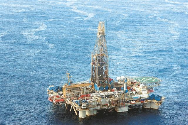 Το WWF, οι υδρογονάνθρακες και οι περιβαλλοντικές μελέτες   tovima.gr