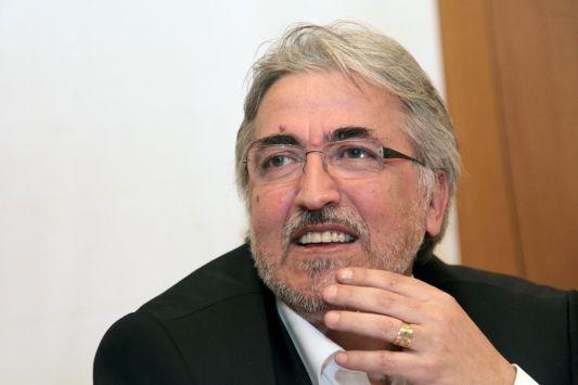 Γ. Παναγόπουλος: «Ζητάμε κατώτερο μισθό στα 751 ευρώ» | tovima.gr