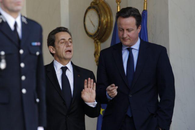 «Πόλεμος» Παρισιού – Λονδίνου ενόψει υποβάθμισης της Γαλλίας από την S&P | tovima.gr