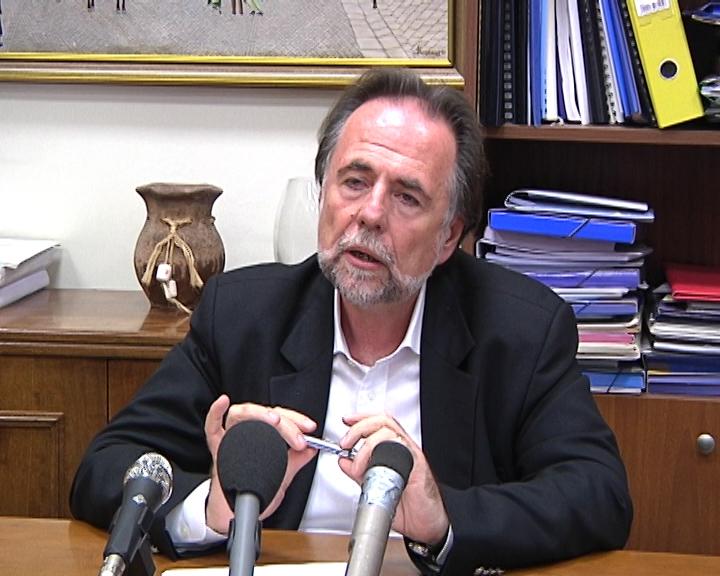 Π. Ρήγας: «Θα συνεργαζόμασταν με τον ΣΥΡΙΖΑ εάν στην πράξη αποδεικνύει πίστη στην Ευρωπαϊκή Πορεία της χώρας» | tovima.gr