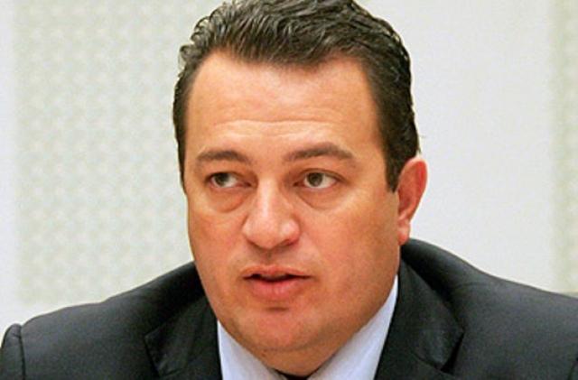 Ευρ. Στυλιανίδης: «Πάνε να με εμπλέξουν» | tovima.gr