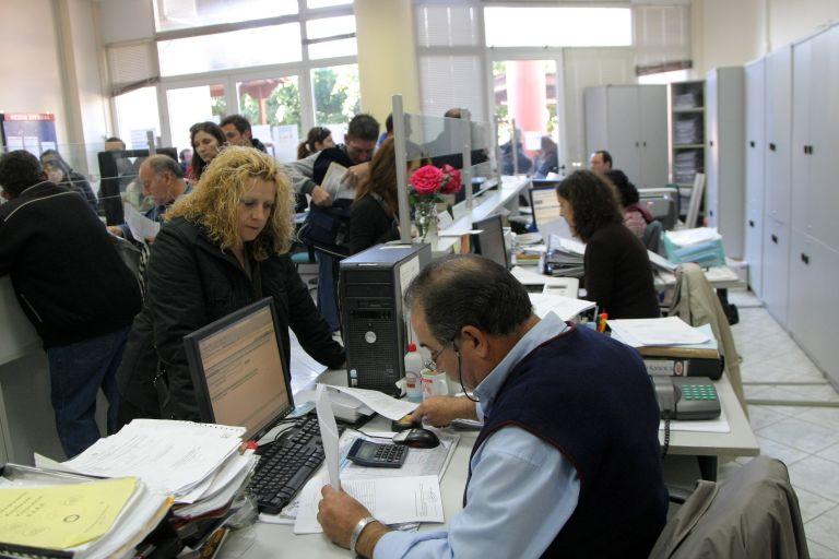 Σπάει τα ρεκόρ η ανεργία στην Ελλάδα | tovima.gr