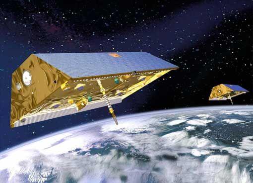 Δορυφόροι σεισμογράφοι | tovima.gr