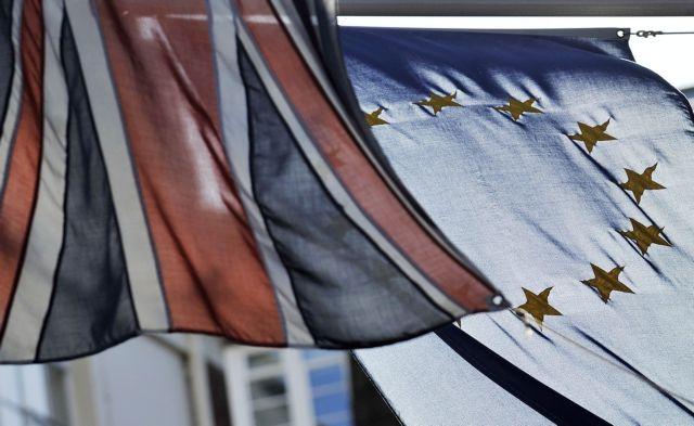 Για σκληρό «παζάρι» με τη Βρετανία προετοιμάζεται η ΕΕ | tovima.gr