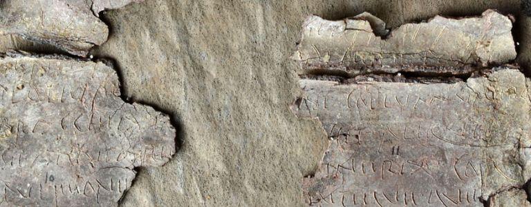 Όταν  οι αρχαίοι έλυναν τις διαφορές τους  με  …κατάρες | tovima.gr
