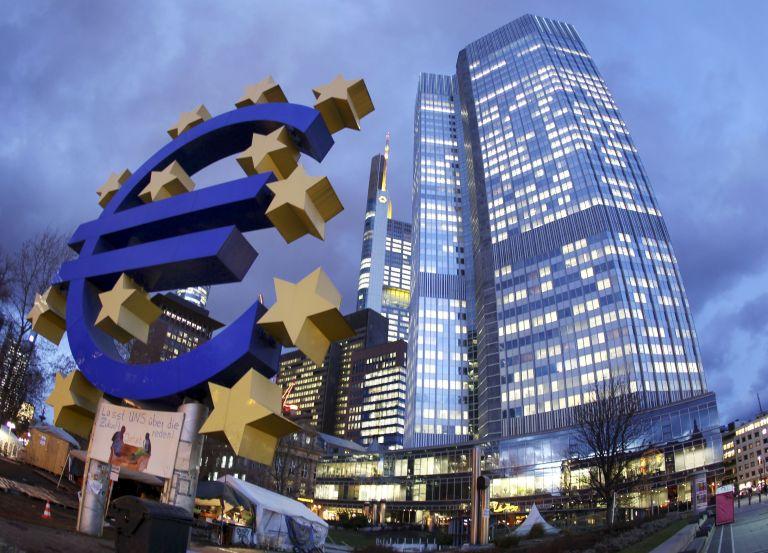 Μεγαλώνει η εξάρτηση των ελληνικών τραπεζών από την ΕΚΤ και τον ELA   tovima.gr