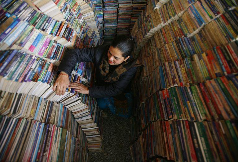Επιλογή από βιβλία που σημάδεψαν τη χρονιά που φεύγει | tovima.gr