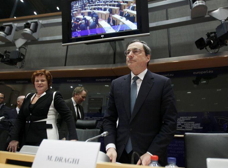 Στο 0,75% θα μειώσει το επιτόκιο η Ευρωπαϊκή Κεντρική Τράπεζα | tovima.gr
