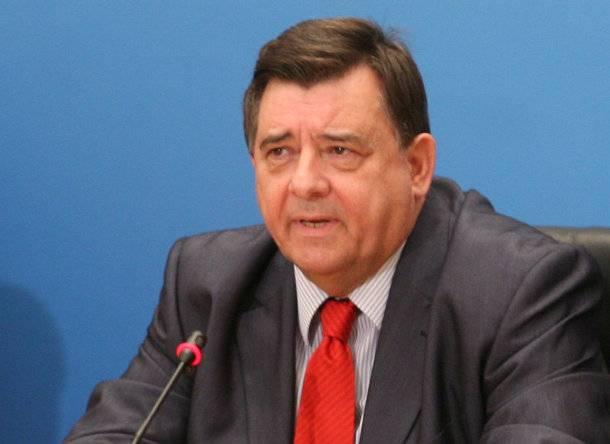 Γ. Καρατζαφέρης: «Εγώ ήμουν αυτός που επέβαλε τον Παπαδήμο το Νοέμβριο του 2011» | tovima.gr