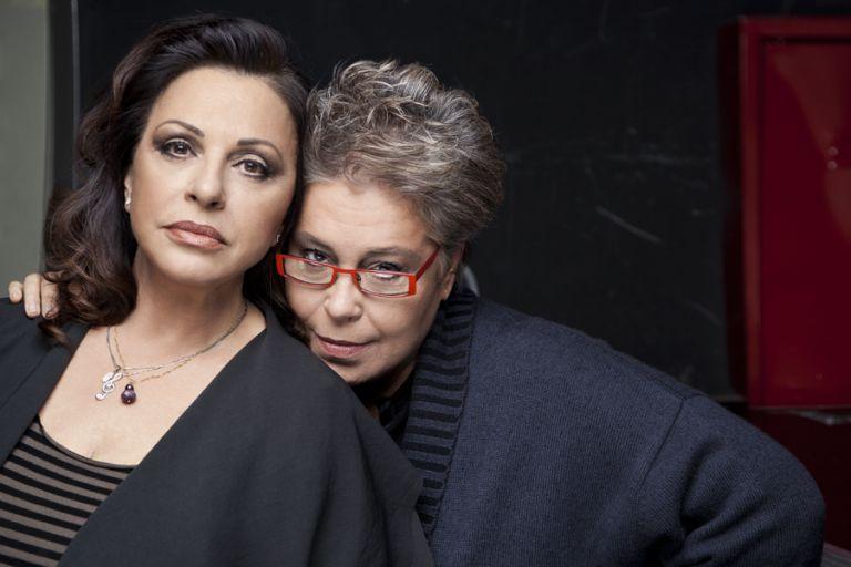 Οι πρώτες κυρίες του ελληνικού τραγουδιού | tovima.gr