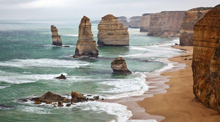 Αυστραλία: Μέγας Ωκεάνιος Δρόμος | tovima.gr