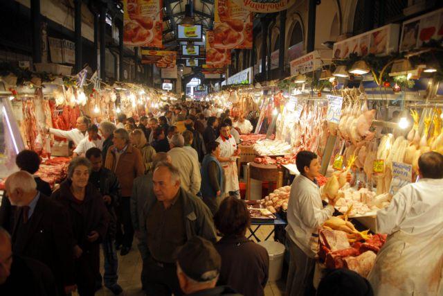 Κινδυνεύει να μείνει χωρίς ελέγχους η αγορά το Πάσχα | tovima.gr