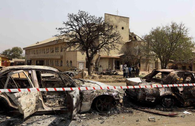 Μπόκο Χαράμ: Το δεύτερο Ισλαμικό Κράτος βρίσκεται στην Αφρική | tovima.gr