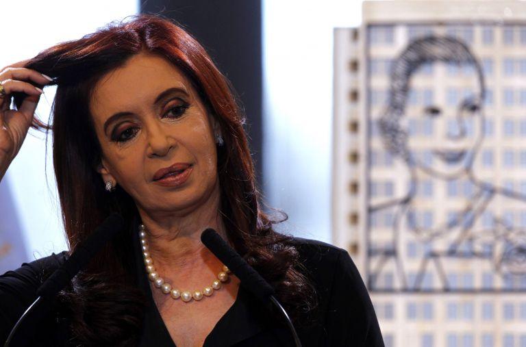 «Ξόφλησε» η Αργεντινή τους πολίτες που έχασαν τις οικονομίες τους το 2001 | tovima.gr