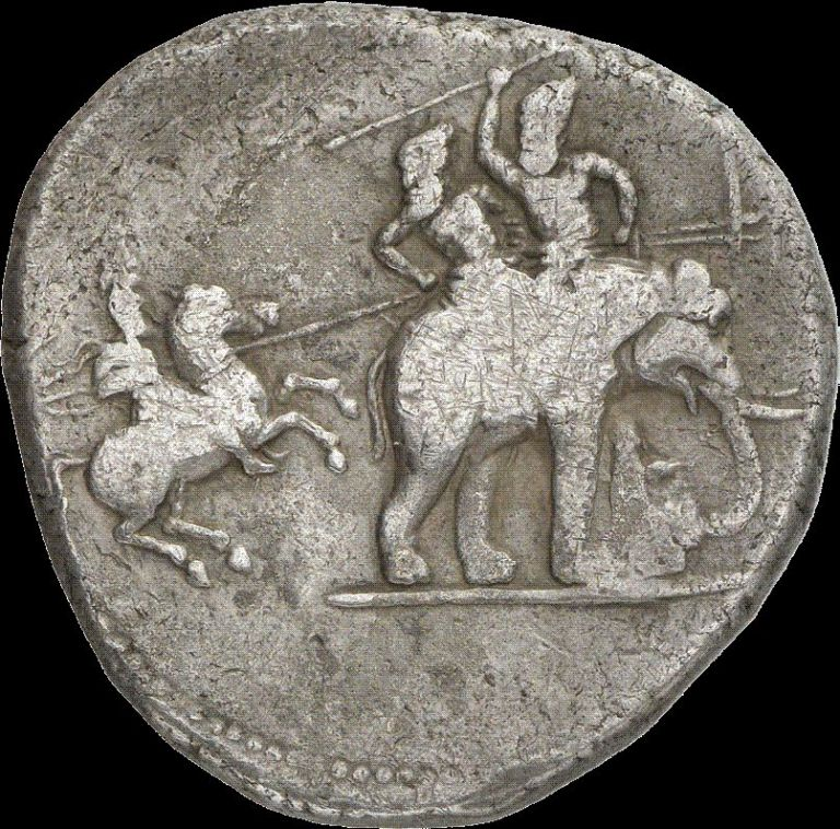 Το «Δεκάδραχμο του Πώρου» πρέπει να έρθει στην Ελλάδα | tovima.gr