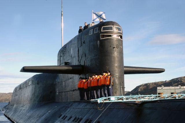 Guardian: ΗΠΑ και Ρωσία στα πρόθυρα νέου πυρηνικού ανταγωνισμού | tovima.gr