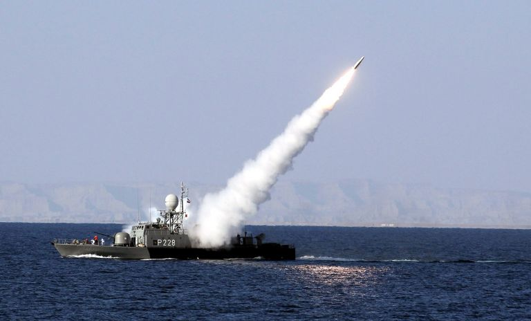 Οι ισχυροί της Δύσης καλούν τον ΟΗΕ να αναλάβει δράση κατά του Ιράν | tovima.gr