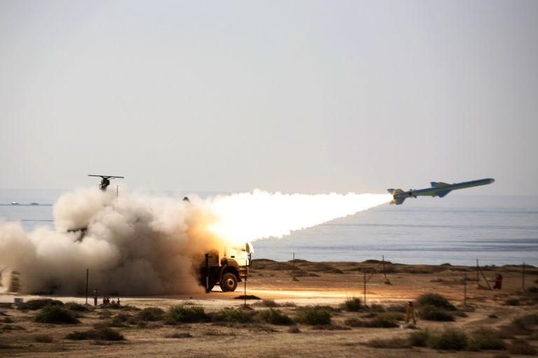 Το Ιράν στο στόχαστρο Αμερικανών και Βρετανών | tovima.gr