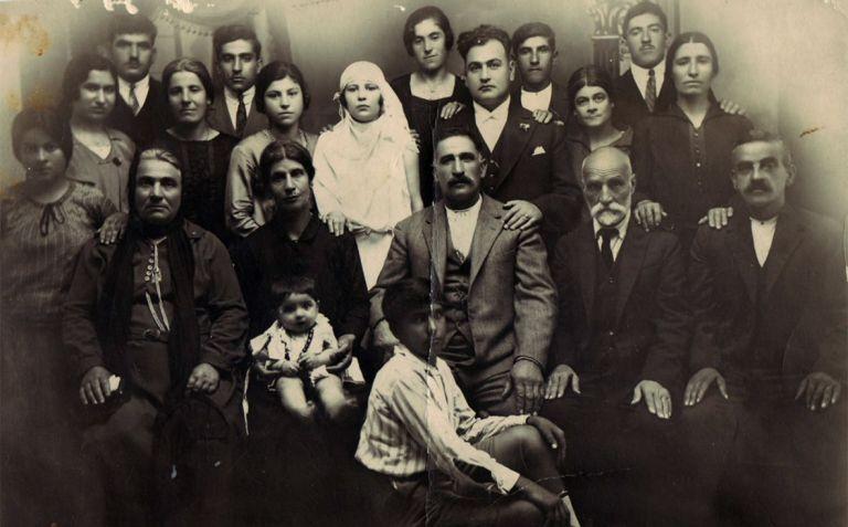 «Δυο φορές ξένος»: Ο ξεριζωμός Ελλήνων και Τούρκων στο Γαλλικό Ινστιτούτο | tovima.gr